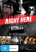 The Go-Betweens: Right Here [Region 4]
