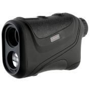 Lixada Golf Laser Rangefinder 600M Distance Measurement Lens Adjustable Hunting Telescope Range Finder,18 - 300KM/H Speed