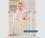 Star Ibaby 01 – Safety Barrier for corridors and Stairs