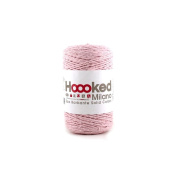 Hoooked Crafts Recycled Eco Barbante Solid Colour 200g Yarn - Blossom