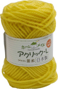 Akura / L Luxury home maid top dyed wool yarn Jointed COL 16 40 g 70 m