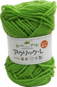 Akura / L Luxury home maid top dyed wool yarns aligned COL 11 40 g 70 m