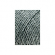 Lang Yarns Cashmere Cotton 005 Grey 25g