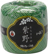 Lace thread MURASAKINO # 40/10 g