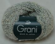 Grani wool yarn MEDIUM 402 40 g 80 m