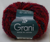 Grani wool yarn MEDIUM 405 40 g 80 m