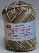 Glossy cotton (colourful) 30g 11