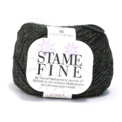 Sturm (fine) wool yarn MEDIUM 311 30 g 96 m Fall-Winter