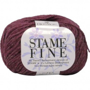 Sturm (fine) wool yarn MEDIUM 309 30 g 96 m Fall / Winter