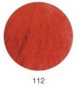 Silkhair 0112 Red