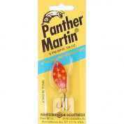 Panther Martin Spotted Fly Series, Spotted Red