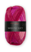 Wash and Filz Juicy 303 50 m 50 g
