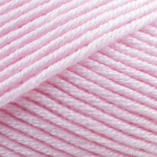King Cole Smooth DK 100g - 981 Pink