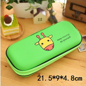 Creative large-capacity anti-pressure pencil case / stationery / pencil case multi-functional package