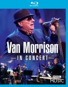 Van Morrison: In Concert [Blu-ray]