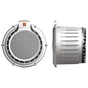 JBL JBLMPS1000 Waterproof 25cm Amplified Marine Stereo Subwoofer