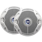 JBL JBLMS6520 White 15cm Two Way 180 Watt Marine Stereo Speakers