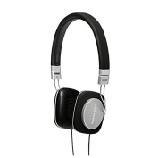 BMW Genuine Headphones Bowers & Wilkins P3 S2 Ear Cushion Wired Foldable