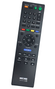 allimity RMT-B104C Replace Remote Control fit for Sony RMT-B104C