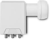Technisat 0017/8886 Signal Supply of Multi Tunergerät White