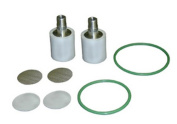 Airsept 75112 Dual Automatic Recycle Guard Filter Replacement Kit - 2