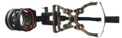 Extreme Archery Products Exr 1000 .015 1 Pin Sight With Light Lost Camo