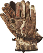 Manzella Whitetail St Bow Glove Realtree Large