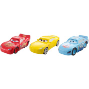 Disney Cars 3 Twisted Crashers Assorted