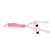 Pink Flamingo Skipping Rope