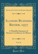 Illinois Business Review, 1977, Vol. 34
