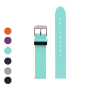 iFeeker Replacement Soft Silicone Wacth band Strap for Withings Activite Steel / Withings Activite Pop