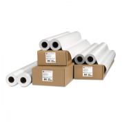 HP Premium Matte Polypropylene Paper, 140 g/m2, 150cm x 23m, White, 2 Rolls/Pack