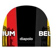 Diapolo Belgium Lycra Cap Fabric Cap Swimming Cap Swimming Hat Cap