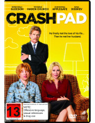 Crash Pad [Region 4]