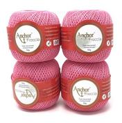 Anchor Freccia 16 16 00075 Pink Mix, 50 g
