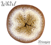 Scheepjes Whirl Sh 756 Caramel Core Blimey