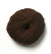 Inca Collection by PollyJane - 100% Pure Baby Alpaca DK Yarn - 50g. C811 Amber