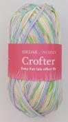Sirdar Snuggly Baby Crofter DK - 50g Dee Dee