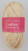 Sirdar Snuggly Baby Crofter DK - 50g Jocelyn