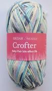 Sirdar Snuggly Baby Crofter DK - 50g Connie