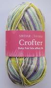 Sirdar Snuggly Baby Crofter DK - 50g Isla
