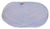 James C Brett Noodles Chunky - N4 White (Wool) by Unknown