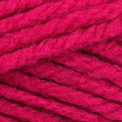 King Cole Big Value Super Chunky Knitting Wool 100g Ball (Fuchsia - 1547) by King Cole - King Cole Wool