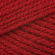 King Cole Baby Comfort Aran 100g - 336 Red