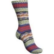 Regia 100g Sock Wool Design Line by Arne & Carlos Sh02464