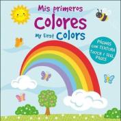 MIS Primeros Colores/My First Colors