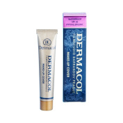 Dermacol Cover Make Up 30 g the Beauty Secret of the Stars