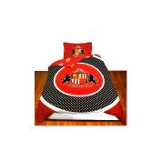 Sunderland FC Rev Single Duvet