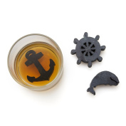 SPARQ Whisky Shapes - Pacific Set, Soapstone