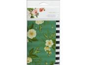 Colour Crush Traveller's Notebooks 21cm x 11cm 2/Pkg